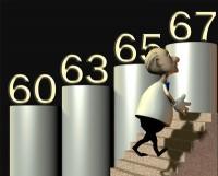 Rente | Regelaltersrente | Rente mit 65