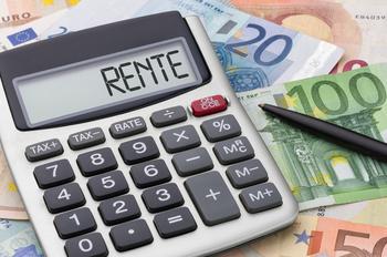 Rentenbescheid | Rente | Rente falsch berechnet