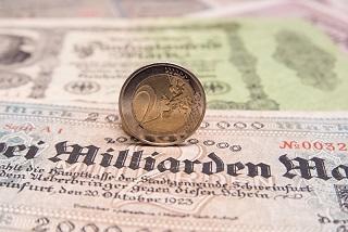 Inflation, Altersarmut, private Altersvorsorge, Zusatzversorgung, Lebensversicherung