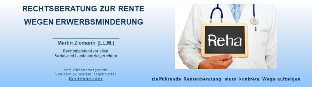 Rehabilitationsklinik, Reha vor Rente, Teilhabe am Arbeitsleben, Erwerbsminderung, EM-Rente, Berufsunfaehig, Fruehrente