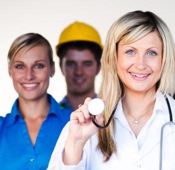 gesetzliche Unfallversicherung | Berufsgenossenschaft | Unfallkasse | Unfallrente